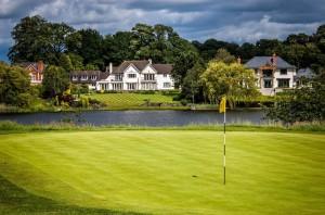 Mere Golf Club