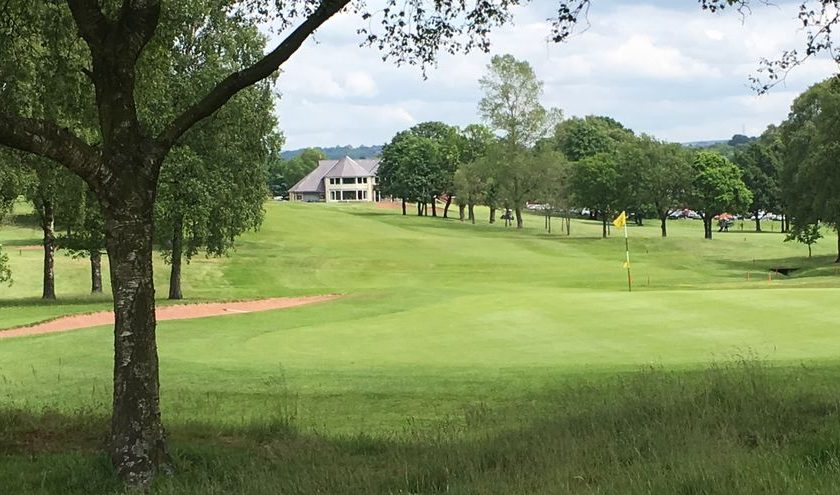 Pleasington Golf Club