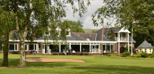 Clitheroe Golf Club